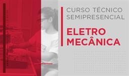 Curso Técnico de Eletromecânica
