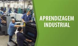 CAI - Curso de Aprendizagem industrial